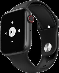 xwatch orologio interattivo