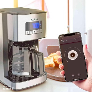 Atomi Smart Coffee