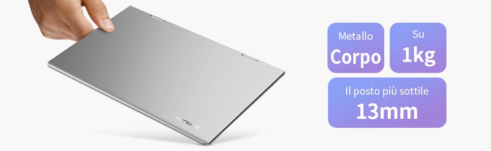TECLAST F5 Ultrabook