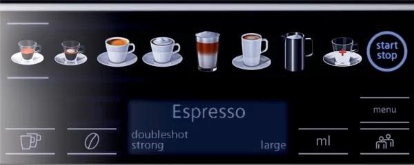 controllo macchina caffè wifi