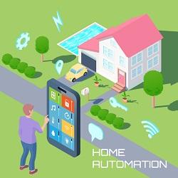 domotica risparmio energetico