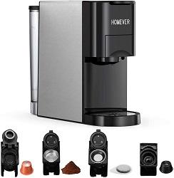 macchine da caffè a capsule