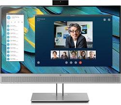 monitor con webcam