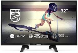 televisore 32 pollici full hd smart tv