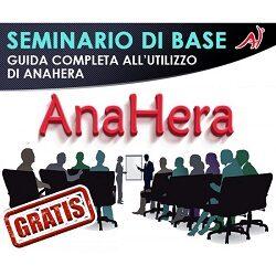 anahera - seminario di base